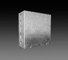 Cajas pase galvanizadas , ventas al por mayor fabrica 955548105