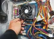 servicio técnico computadoras laptops, en pocos minutos arreglo computadoras